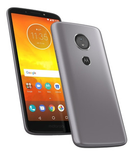 Smartphone Motorola E5 16gb 2gb Ram Dual Chip Original