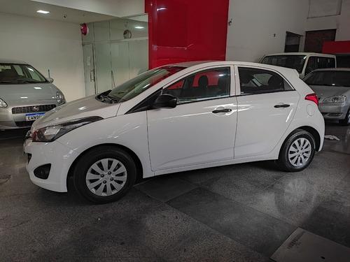 Imagem 1 de 14 de Hyundai Hb20