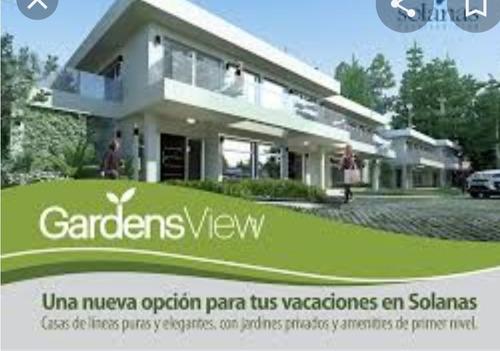 Imagen 1 de 8 de Complejo Solanas Garden View 2 Dormitorios