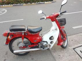 Moto C90 Jailing Full Estado, Unico Dueño Solo 20.000 Kms.