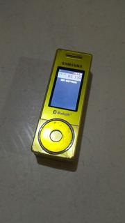 Samsung Sgh-x 836 Clásico Detalle