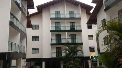 Apartamento A Venda No Bairro Cônego Em Nova Friburgo - Rj. - Av-191-1