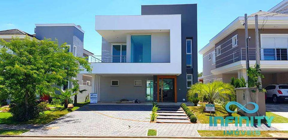 Casa De Condomínio Com 3 Dorms, Alphaville, Gravataí, Cod: 400 - V400