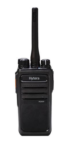Imagen 1 de 1 de Rádio Digital Dmr Hytera Pd506