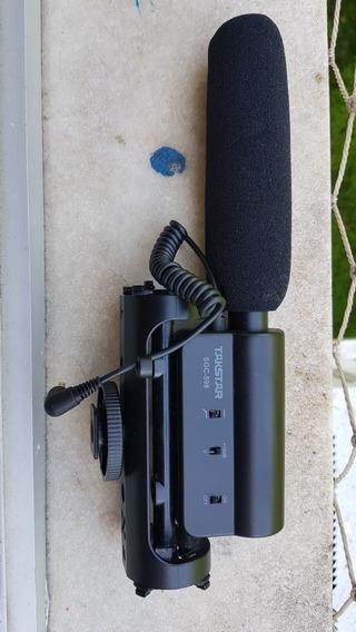 Microfone Takstar Sgc-598
