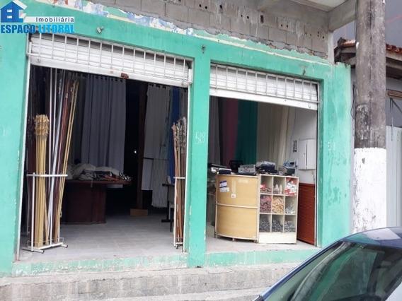 Ponto Comercial, Locação, Jardim Primavera, Caraguatatuba - Pt00047 - 34758899