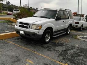 Ford Explorer 5.0l Xlt V6 Tela