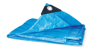 Santul 5418 Lona Premium, Azul, 18 X 20 Ft (5.48 X 6.09 M)
