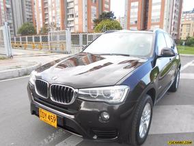 Bmw X3 [f25] Xdrive20i Tp 2000cc T