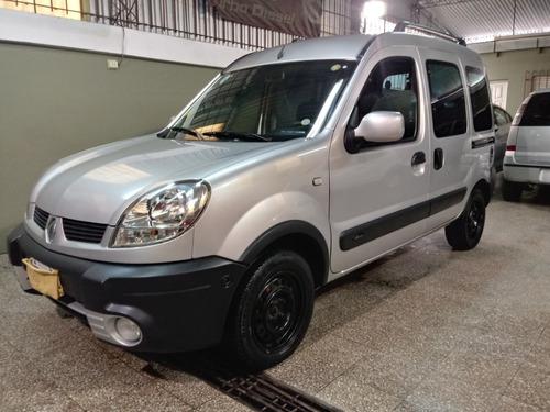 Renault Kangoo 1.6 2  Ath Plus Da Aa Cd Pk Lc  2010