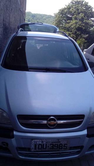 Chevrolet Zafira 2.0 Comfort Flex Power 5p 2009