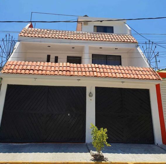 Se Vende Hermosa Casa En Ecatepec