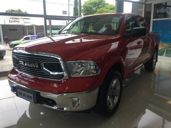 Ram 1500 Laramie - Compra Online