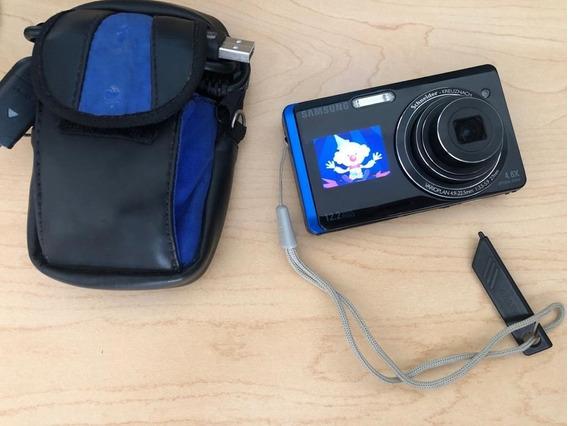 Câmera Digital Samsung St500 (usada)