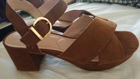 Zapatos Trafaluc Usados Dos Veces Son Numero 41(chicos)
