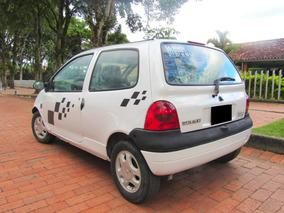 Renault Twingo Dynamique Mt 16 V Aa