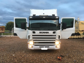 Scania P94 310 4x2 Ano 2005
