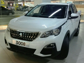 Peugeot 3008 Active Diesel 2.0 C.c 2018