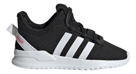 Zapatillas adidas Originals Moda U_path Run I Bebe Ng/bl