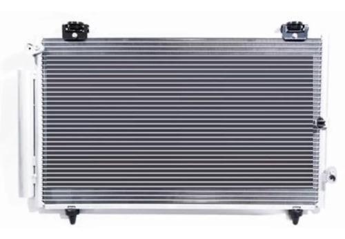Condensador Aire Acondicionado Toyota Corolla Desde 2003