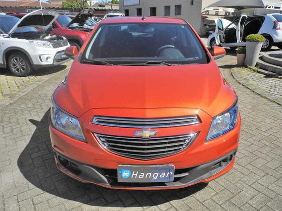 Chevrolet Chevrolet/onix 1.4mt Lt