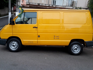 Renault Trafic 2.2 Curto 5p Ano 98