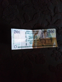 Dinheroi Do Paraguay