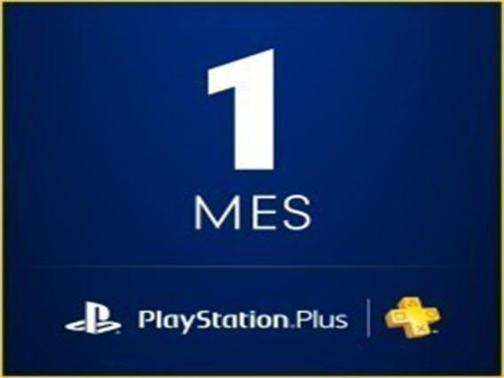 Plus - 1 Mes - Jugá Con Tu Usuario!!! Garantía 100%!!!