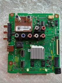 Placa Principal Panasonic Tc-32d400b 32d400b Tnp4g601vd