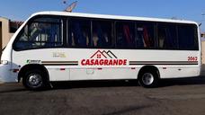 Micro Ônibus Marcopolo 2001