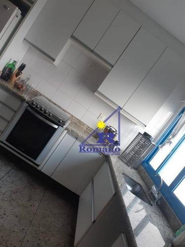 Imagem 1 de 22 de Lindo Apartamento A Venda Na Vila Prudente - Ap4319