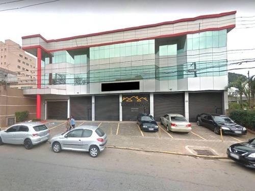 Sala Para Alugar, 26 M² Por R$ 1.400,00/mês - Jardim Santa Mena - Guarulhos/sp - Sa0016