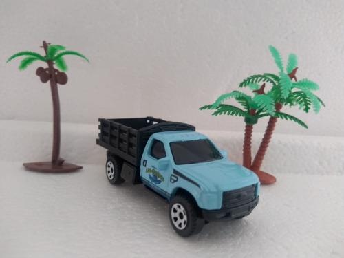 Modelo A Escala  Matchbox  Ford 150  Farm  Truck