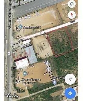 Terreno En Renta , Sobre Carretera Monterrey-laredo Km 13, Nuevo Laredo, Tamaulipas