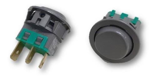 Botón Pulsador Chispa Luz Cocina Whirlpool Wfx56 Wfb56