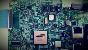 Placa Principal Para Tv Samsung Un32j4300ag (placa De Sinal)