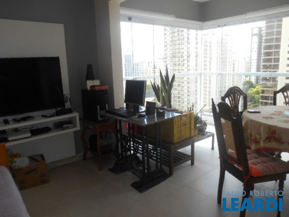 Apartamento - Campo Belo - Sp - 569613