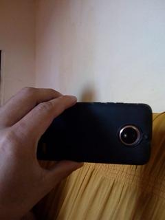 Smartphone Moto E4 Rosa