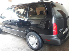 Nissan Quest 3.0 Gxe V16