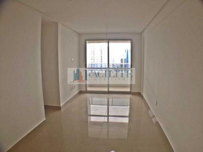 2436 - Apartamento Para Vender, Jardim Luna, João Pessoa, Pb - 2436
