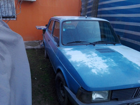 Fiat 147 1.4