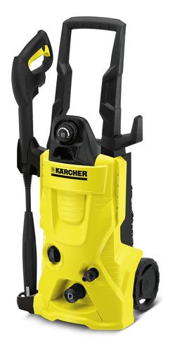 Imagen 1 de 1 de Hidrolavadora Kärcher Home & Garden K4 de 1800W con 130bar de presión máxima 220V