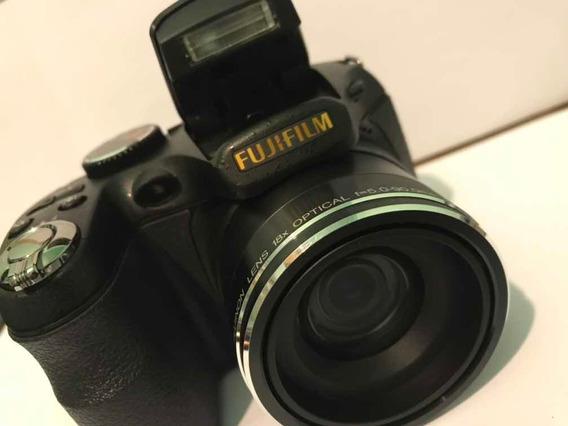 Câmera Fuji Film S 2800 Hd Frete Grátis