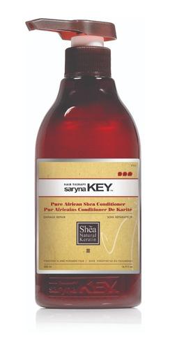 Imagen 1 de 1 de Saryna Key Acondicionador Shea Butter Conditioner