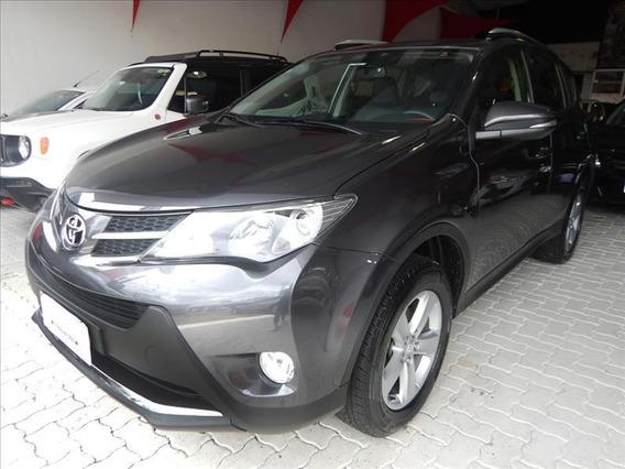 Toyota Rav4 2.0 4x4 16v Gasolina 4p Automatico 2014
