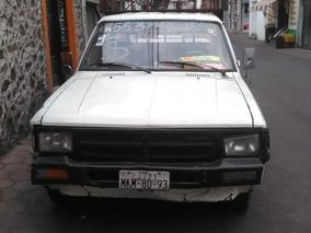 Nissan Pick-up Doble Cabina
