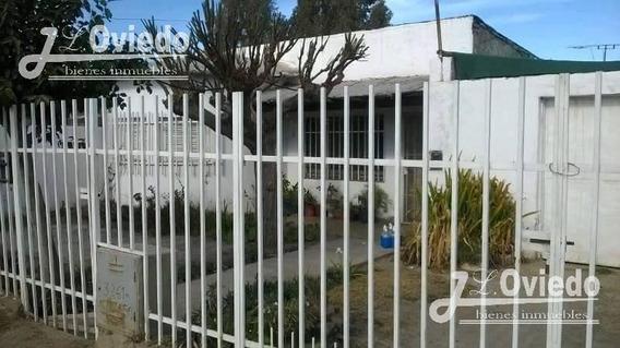 Casa -hermosa Casa En San Martin Provincia De Mendoza