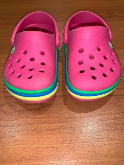 Crocs De Nena Importadas