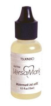 Imagem 1 de 1 de Tsukineko Versamark Embossing Refill Watermark Ink
