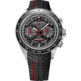 2193fa53f33c Graham Silverstone Rs Supersprint Crono Automatico Diego Vez